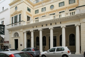 Malta taxation debate reduced to political football, Chamber of Commerce says