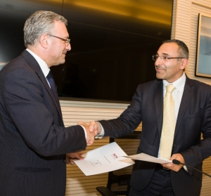 Bank of Valletta reels in support for local film industry
