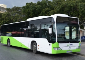 Malta Public Transport denies union claims on revenue loss