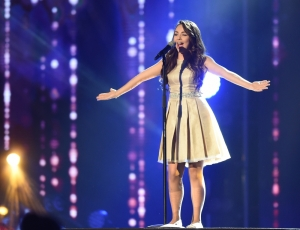 [SLIDESHOW] 16 young singers competing for the Junior Eurovision award