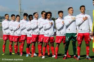 Malta U-16s edge Andorra on penalties after 1-1 draw