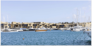 Higher buildings proposed at Manoel Island