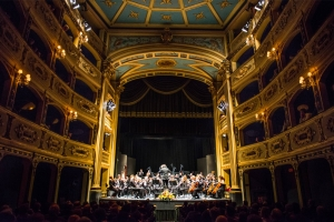 Beethoven and Brahms to open Teatru Manoel and MPO's season