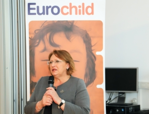 Marie-Louise Coleiro Preca elected president of European children's rights network