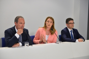 [WATCH] A vote for Labour MEPs is a vote for Frans Timmermans' 'tax harmonisation agenda', PN says