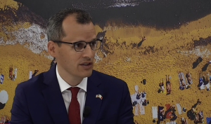 [WATCH] Unacceptable that Russia supported known 'gangsters and smugglers' against Malta – US Charge d'Affaires