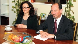 Prime Minister's 'public relations' undermined Farrugia's authority