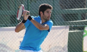 Matthew Asciak - Malta Tennis Champion for 10 consecutive years
