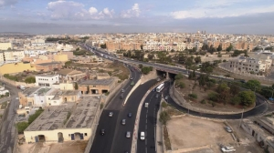 €14.2 million spent on second phase of Marsa junction project