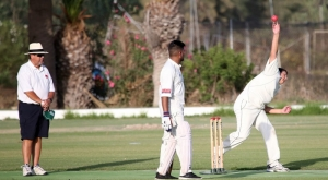 Marsa CC return to form against Mawdesley and Leo CC