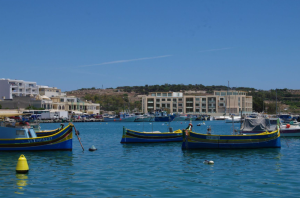 Hunters' Tower restaurant in Marsaxlokk to make way for hotel after permit approved