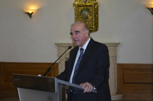 George Vella: Russian ships will not refuel in Malta