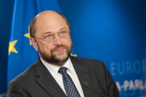 Schulz and European Parliament party leaders to visit Malta on 8 December