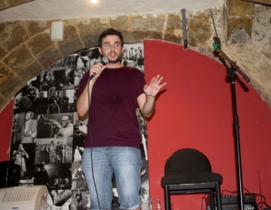 Is the Maltese stand-up comedy boom already bust? | Matthew Bonanno