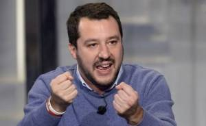 Right-winger Matteo Salvini claims right to form next Italian government