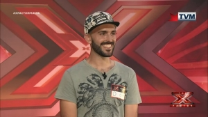 Voting Labour is a sin: X Factor's 'ex gay' Matthew Grech chooses far-right
