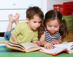 Malta Book Festival put emphasis on child-friendly activities