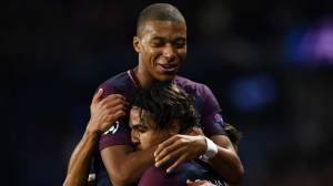 UEFA Champions League Results | Paris Saint Germain 3 – Bayern Munich 0