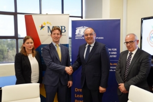 Malta Business Bureau and ITS collaborate to tackle food waste in hospitality