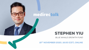 MeDirect webinar gives expert advice on stock markets in COVID-19 and technology equities