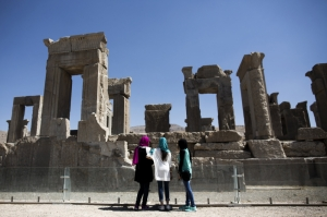 Trump faces criticism for threatening Iran's cultural sites
