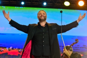 [WATCH] Highlights from the stupendous Joseph Calleja concert