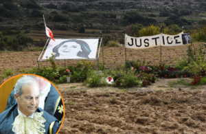 Retired judge to analyse Daphne Caruana Galizia's WhatsApp for threatening messages