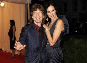 Rolling Stones cancel tour following death of Jagger's girlfriend