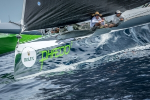 25 nations gather in Malta for the Rolex Middle Sea Race