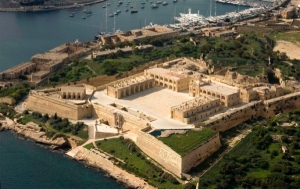 Moviment Graffitti gives lukewarm welcome to new Manoel Island Masterplan