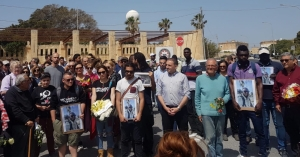 Malta must embark on a 'soul-searching' exercise after racial murder, says equality commission