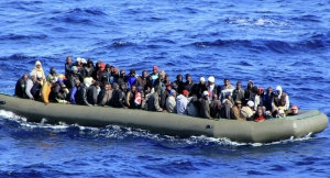 NGO says Libyan authorities ignoring migrant boat in distress