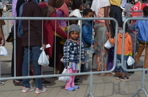 Europe hatches plan for migrant reception centres outside the bloc
