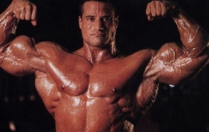 Bodybuilding legend Mike Matarazzo dies