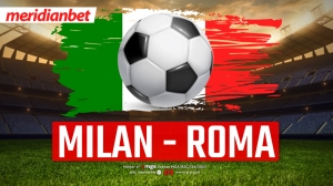 Milan vs Roma: Bet live and get an extra bonus with this promo code