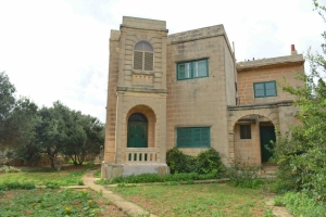 Delimara property, once belonging to Dom Mintoff, riddled with irregularities again