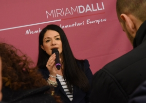 Malta's focus needs to shift from economic growth to quality of life, Miriam Dalli says