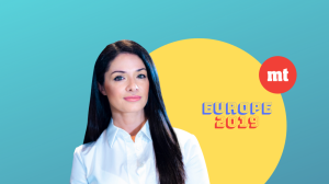 Miriam Dalli | Innovation in Malta's next level