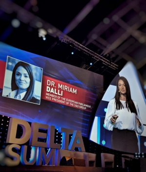 DELTA Summit: Carmakers, legislators need to respond to changing consumer demands