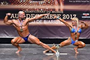 Very successful season for the Malta Federation of Bodybuilding and Fitness