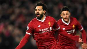 UEFA Champions League | Liverpool 3 – Manchester City 0