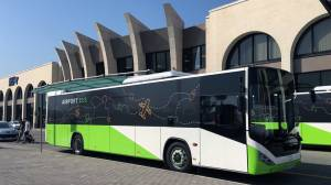 Malta Public Transport wins the Bus Excellence Award for its outstanding public bus service
