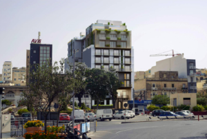 Msida square to get 10-storey hotel despite case officer's objection
