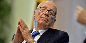Rupert Murdoch, the people's puppeteer