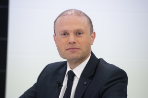 Joseph Muscat: Here to stay?