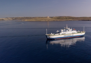 Fourth Gozo ferry to remain in operation until tender for ship is issued