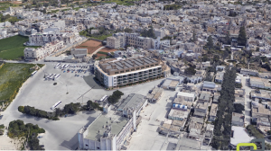 Planning Authority sends Naxxar 72-apartment block back to drawing board