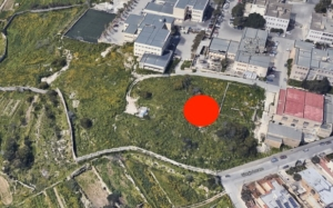 Naxxar football ground gets planning go-ahead