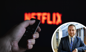 Maltese MEP Agius Saliba wants to end Netflix 'discriminatory practices'