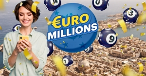EuroMillions' €130,000,000 Superdraw is here tomorrow evening - are you excited?